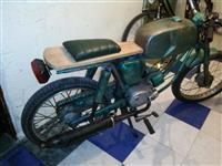 Motorce Tomos 14
