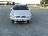VW Golf 5 1.9 105ks sport line -06 12mes