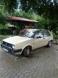 VW  Golf 2 1.6 benzin/plin