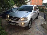 Mercedes ML 280 CDI KAKO NOV