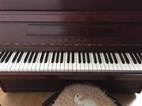 Klavir Caika