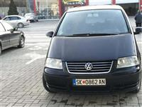 VW Sharan -04 1900cm3 86 kw so 7 sedista