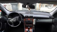 Mercedes-Benz C 220 Classic -03