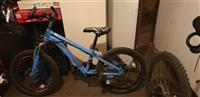 Detski velosipedi