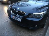 BMW 525(3.0)Mpaket 08.2009 230.000km