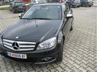 Mercedes Benz C220 CDI AVANGARD -08