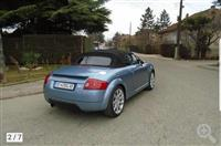 Audi TT 1.8 turbo odlicno socuvano
