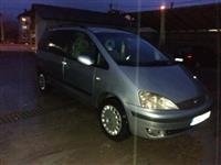 Ford Galaxy 1.9TDI 116ks