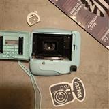 Fujifilm Instax Mini 9 Camera i Google Home Mini