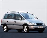 Opel Zafira A za delovi