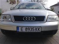 Audi A6 -99 moze zamena