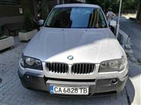 BMW X3 3.0 d -06