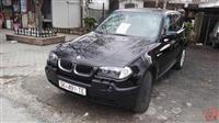 Se prodava BMW X3