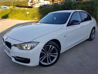 BMW 320D 184KS REGISTRIRANO FULL OPREMA NOVO