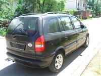 Opel Zafira 2.0 cc nafta -01