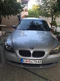 BMW 525 vo odlicna sostojba, redovno servisirano