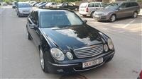 Mercedes E 270 CDI AMG -04