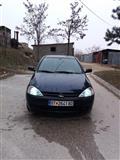 Opel Corsa C 1.7 DTI 55kw
