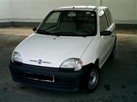 Fiat Seicento VAN -08