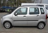 Opel Agila -00