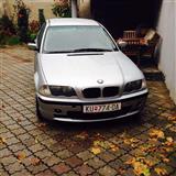 BMW 320d -00 reg do 08 -18 zamena moze
