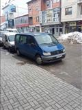 Mercedes Vito 110 CDI moze zamena