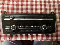 Control panel for BMW F10-F07