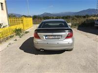 Mercedes C220 Coupe -02