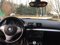BMW 118D   2.0 -06 90KW
