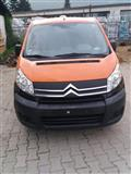 Citroen Jumpy 2.0 HDI
