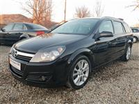 Opel Astra 1.7 CDTI 101KS COSMO SPORT KOPCE - 06