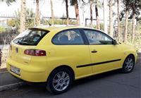 Seat Ibiza -03 125000km benzin/plin
