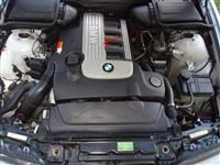 Motor za BMW 3.0d 193ks