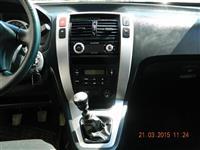 Hyundai Tucson CRD 4x4 -06