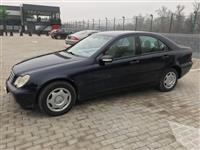 Mercedes 200C Dizel