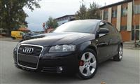 Audi A3 2.0 140 ps 8 ventili -06
