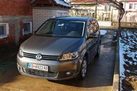 VW TOURAN 2.0 TDI Automatik DSG 7 sedista