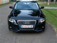 Audi a4 2.0 143HP black edition
