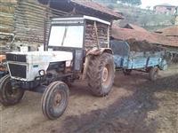 Traktori kosacki senozobiracki prikolki za gubre