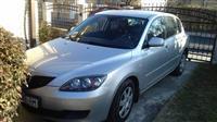 Mazda 3 vo odlicna sostojba