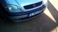 Opel Zafira 2.0 di 16 v -99