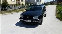 VW GOLF 3 1.9 TDI KLIMATRONIK FULL OPREM