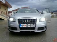 Audi A6 3.0 TDI quattro 4x4 s-line -06