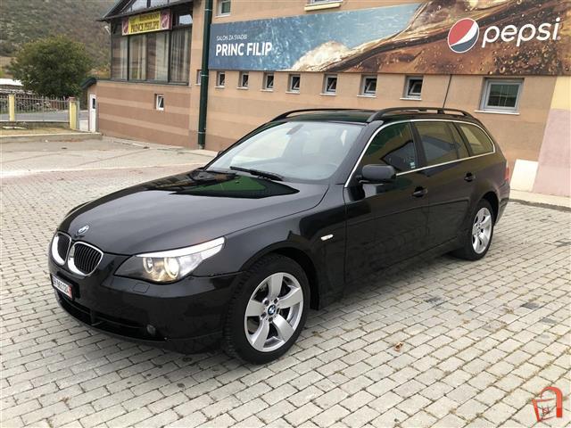 BMW-530-XD-231ks-4x4-START-STOP-UVOZ-CH----ZAMENA-