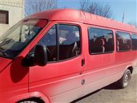 Ford transit 2.5