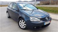 VW GOLF V 2.0TDI HIGHLINE -04