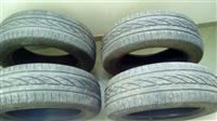 4 Polovni gumi 185-60-R15