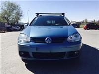 VW Golf 1.4, plin NEUVEZEN