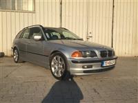 BMW 330 D staklo moze zamena