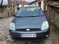 Ford Fiesta 1.4 tdci -04 full